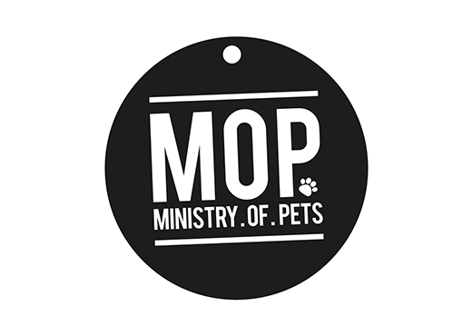 Ministry of Pets Dog Toys