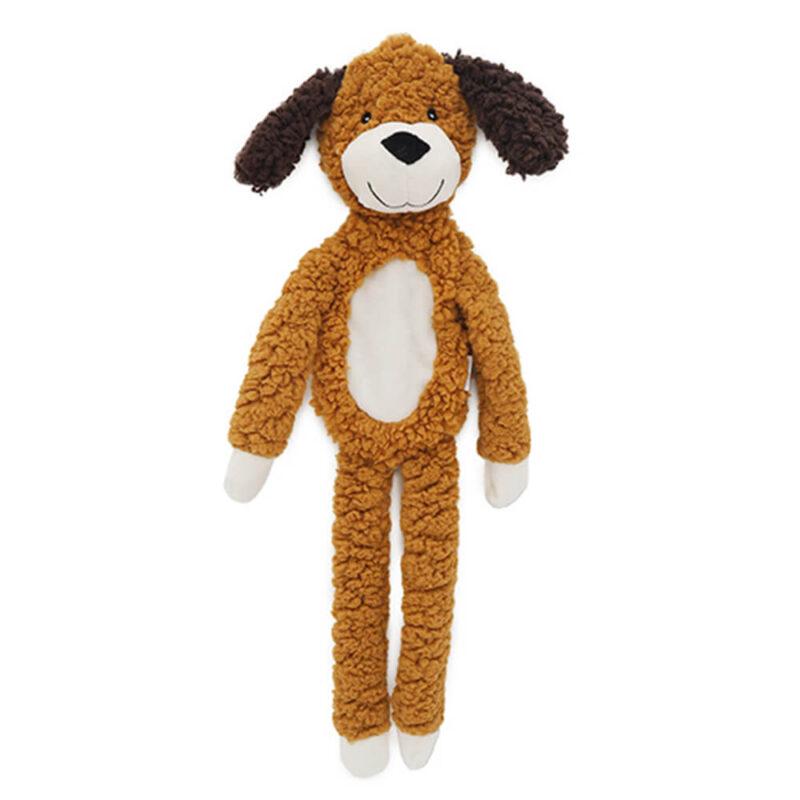 Aromadog Rescue Flattie Dog Toy