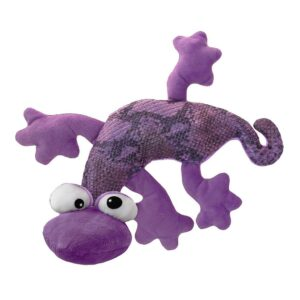 Dog Life Cid the Geko Squeaky Dog Toy