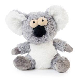 FuzzYard Kana Koala Plush Dog Toy - Large