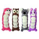 Gor Hugs Baby Tums Dog Toy