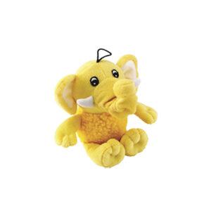 Gor Hugs Big Bunch Family Elephant Dog Toy