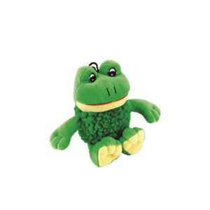 Gor Hugs Bunch Family Frog Dog Toy