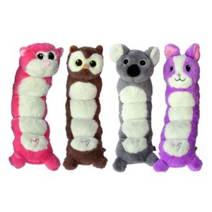 Gor Hugs Mommy Tums Dog Toy