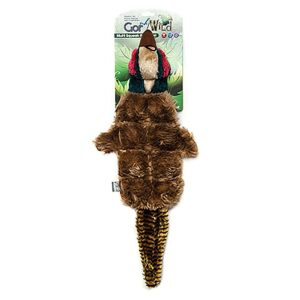 Gor Wild Multi-squeak Pheasant Dog Toy