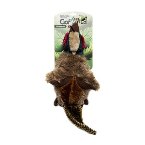 Gor Wild Pheasant Dog Toy