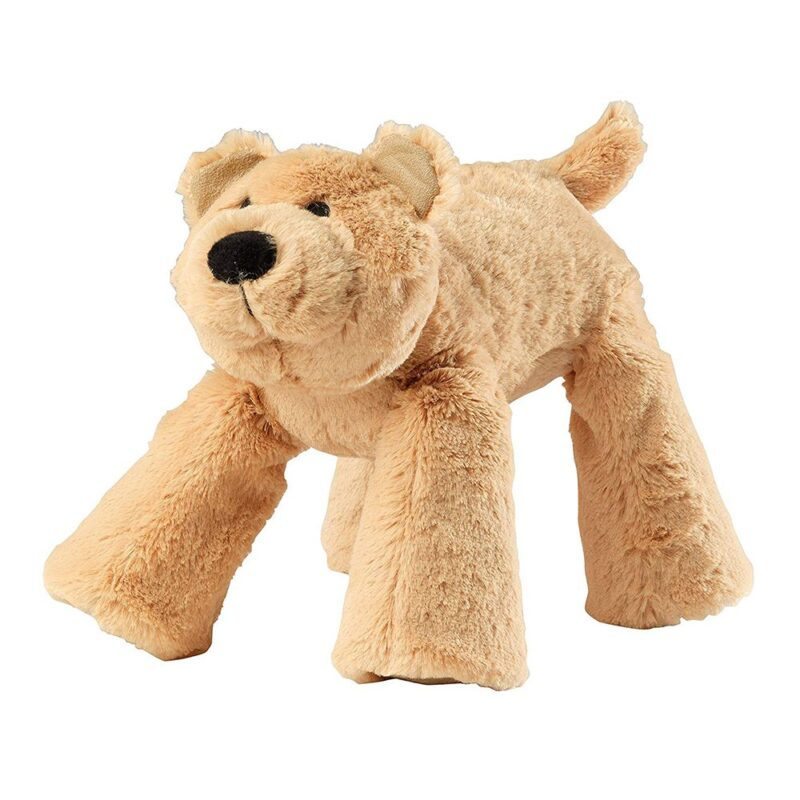 House of Paws Big Paws Bear Dog Toy