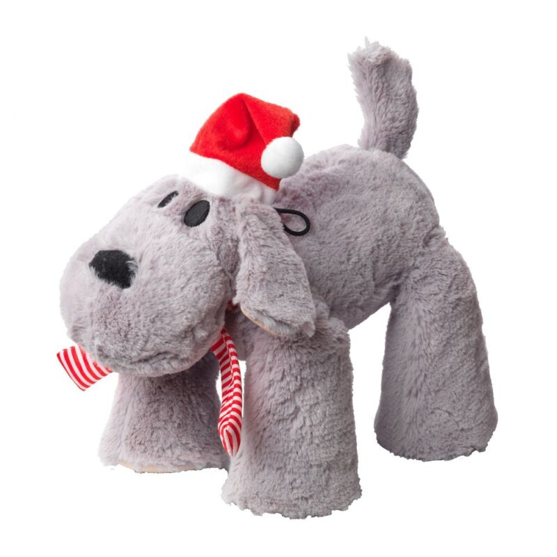 House of Paws Christmas Big Paws Doggy Dog Toy