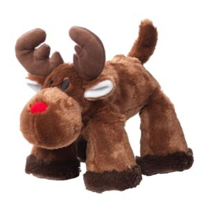 House of Paws Christmas Big Paws Reindeer Dog Toy
