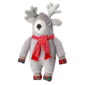 House of Paws Christmas Jumbo Reindeer Dog Toy