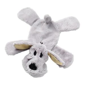House of Paws Crinkle Noisy Paws Dog Squeaky Dog Toy