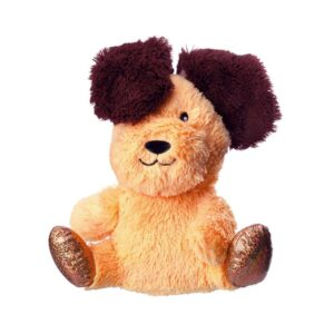 House of Paws Peek-a-Boo Ears Puppy Non-Squeaky Dog Toy