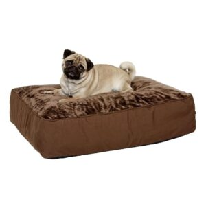 Karlie Mega Pet Bed Brown