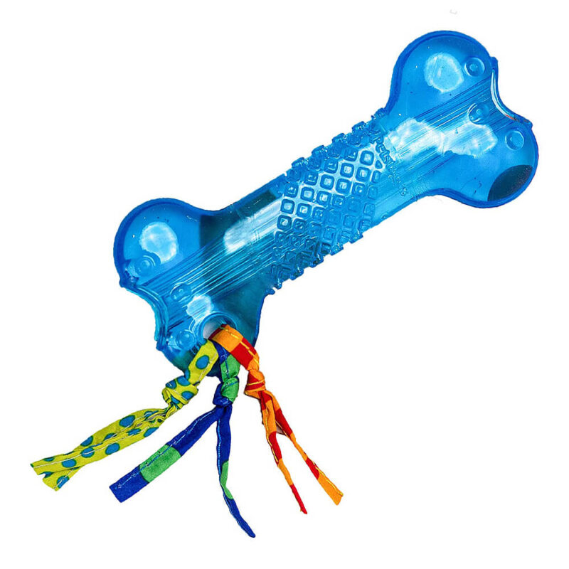 Petstages Orka Bone Mini Dog Toy