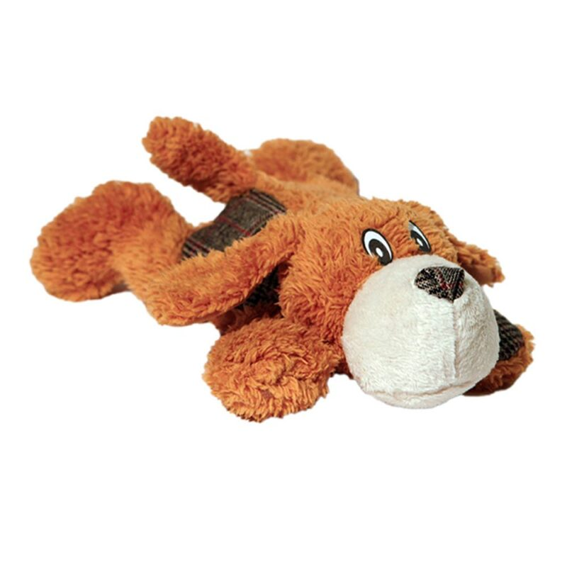 Rosewood Chubleez Dylan Dog Toy