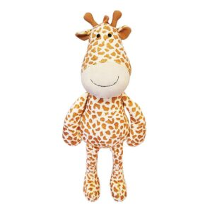Rosewood Chubleez Gerry Giraffe Dog Toy