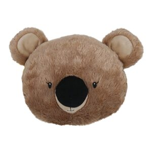 Rosewood Chubleez Kookie Koala Bear Dog Toy