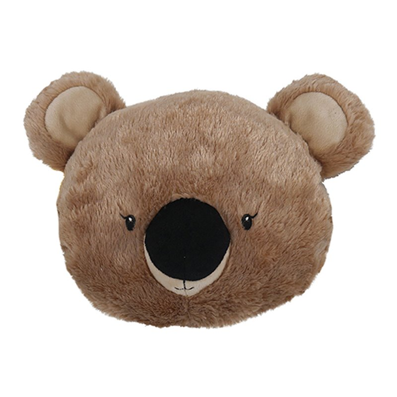 Rosewood Chubleez Kookie Koala Bear Dog Toy