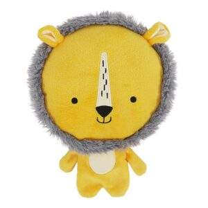 Rosewood Chubleez Leo Lion Dog Toy