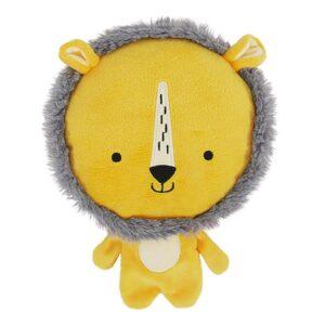 Rosewood Chubleez Leo Lion Dog Toy