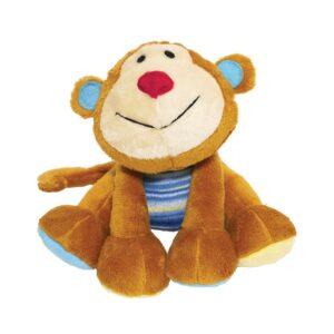 Rosewood Chubleez Marvin Monkey Dog Toy
