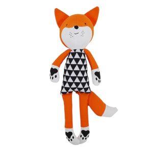 Rosewood Chubleez Mr Fox Dog Toy