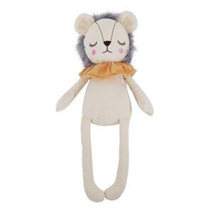 Rosewood Chubleez Mrs Sleepy Lion Dog Toy