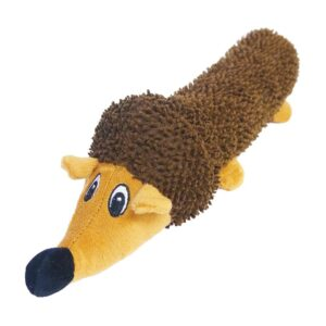 Rosewood Chubleez Spike The Hedgehog Dog Toy