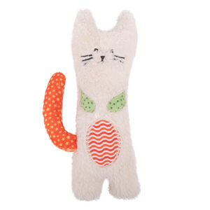 Rosewood Little Nippers Kitty Crunch Cat Toy