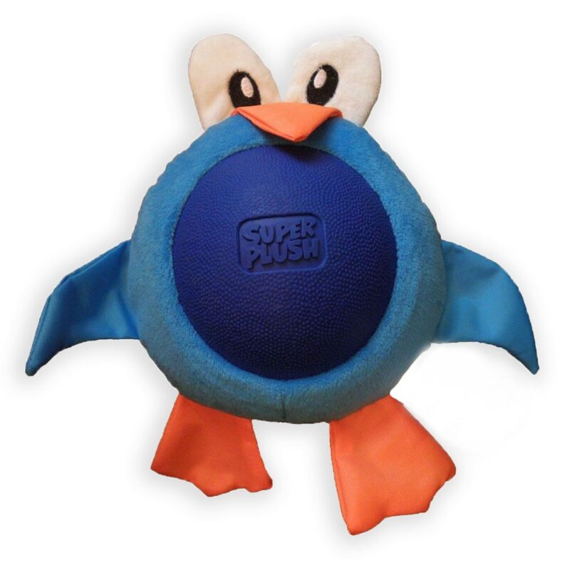 Sharples Combitex Com'b' Birdie Dog Toy