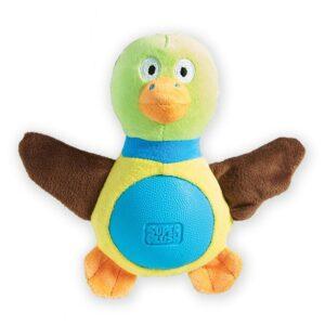 Sharples Combitex Com'b' Duck Dog Toy