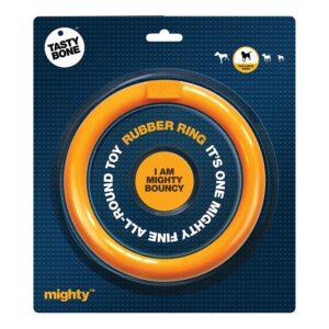 Tastybone Mighty Nylon Dog Toy - Large Ring