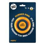 Tastybone Mighty Nylon Dog Toy - Small Ring
