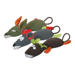 Tuffs Mutz Tough Dog Toy